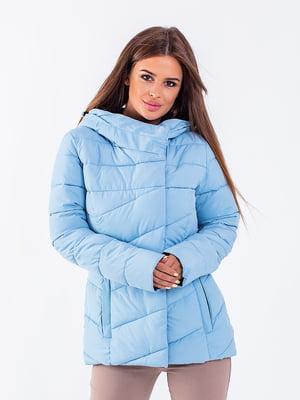 Куртка синяя | 5271187