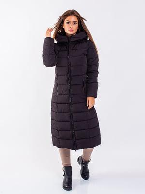 Пальто черное | 5271193