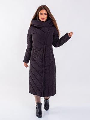 Пальто черное | 5271204