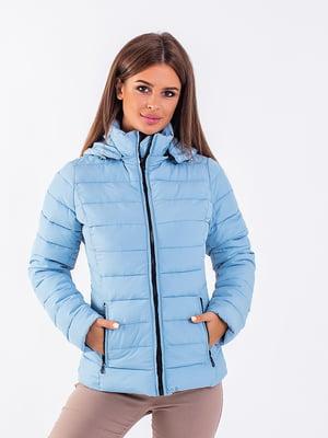 Куртка синяя | 5271206