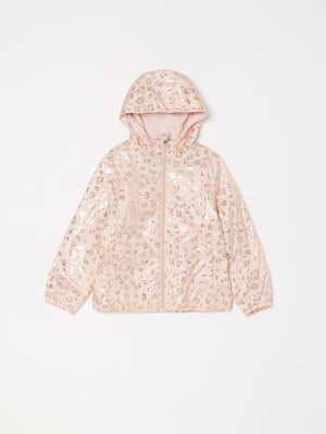 Куртка рожева | 5183792