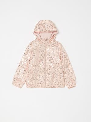 Куртка розовая | 5183792