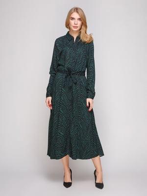 Сукня зелена | 5271825