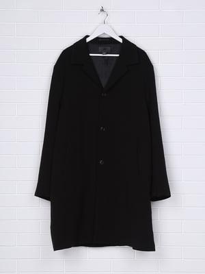Пальто черное | 5272523
