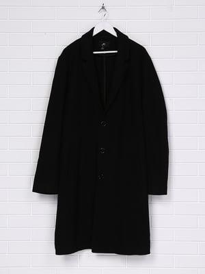 Пальто черное | 5272694
