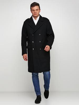 Пальто чорне | 5273209