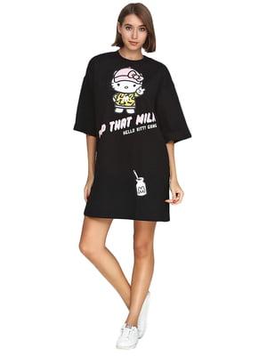 Сукня чорна   5273774