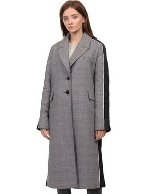 Пальто серое | 5269070
