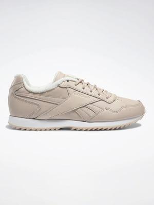 Кросівки бежеві | 5261835