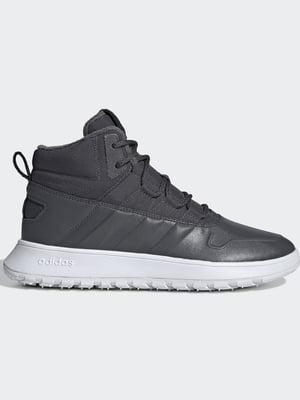 Кроссовки черные | 5261705