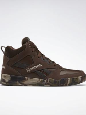 Кросівки коричневі | 5261702
