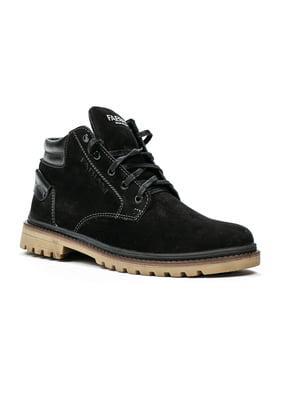 Ботинки черные | 5262454