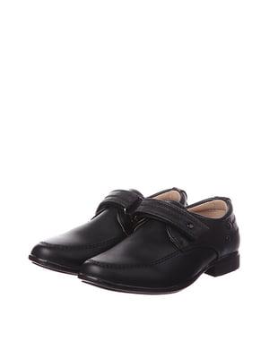 Туфлі чорні - TOM.M - 5274001