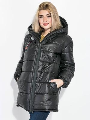 Куртка черная | 5275835