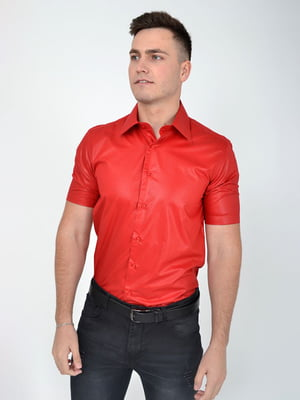 Сорочка червона | 5276200