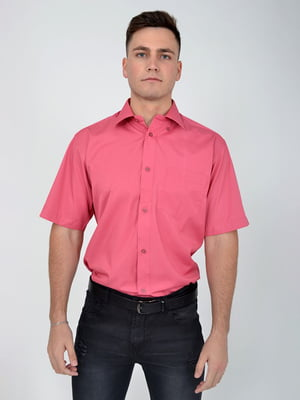 Рубашка коралловая | 5276361