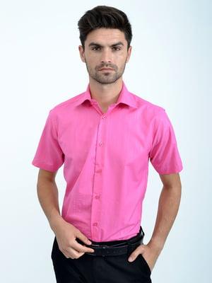 Рубашка розовая | 5276366