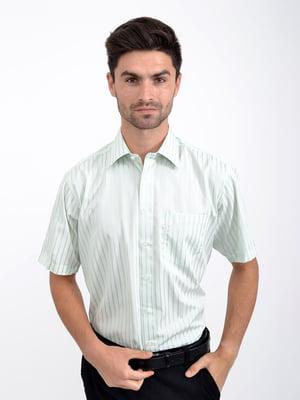 Сорочка кольору м'яти | 5276411