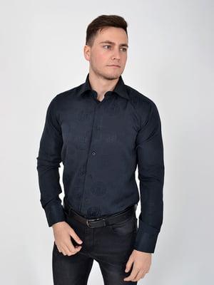 Рубашка черная   5276444