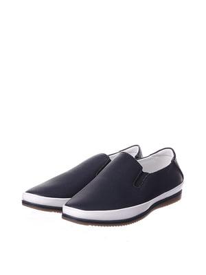 Туфлі темно-сині - TOM.M - 5274002