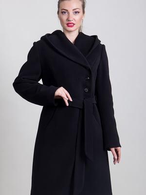 Пальто чорне | 5278784