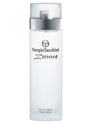 Туалетная вода Tacchini Donna — тестер (75 мл) - Sergio Tacchini - 4279435