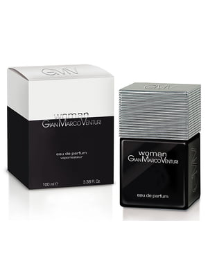 Парфумована вода Gian Marco Venturi Woman Eau De Parfum Vial (2 мл) | 4606911