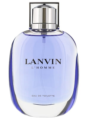 Туалетна вода Lanvin L Номме — тестер (100 мл) | 5278841