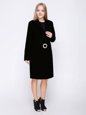 Пальто черное | 5279467