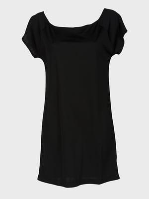 Платье черное   5259487