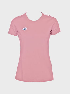 Футболка розовая | 5259557