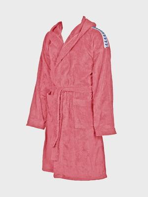 Халат темно-рожевий | 5259576