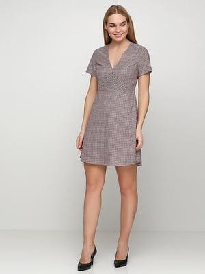 Сукня коричнева | 5279940