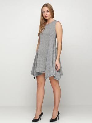 Сукня сіра | 5279983