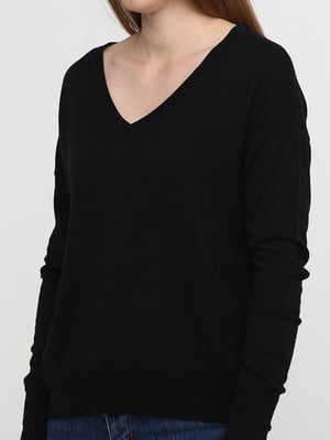 Пуловер чорний   5279991