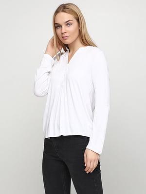 Блуза белая | 5279992