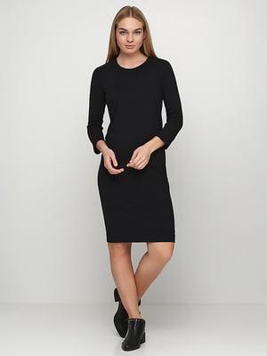 Сукня чорна | 5280007