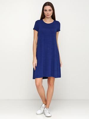 Сукня синя | 5280013