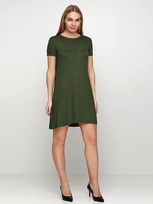 Сукня зелена | 5280014