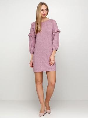 Сукня рожева | 5280049