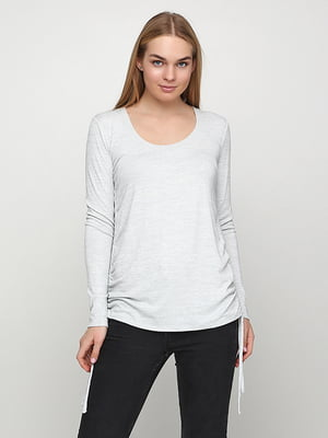 Джемпер светло-серый | 5280110