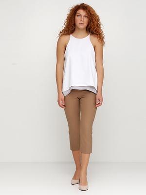 Бриджи светло-коричневые | 5280183