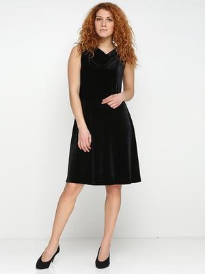 Сукня чорна | 5280218