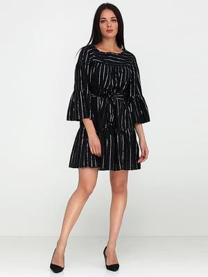 Сукня в смужку | 5280259