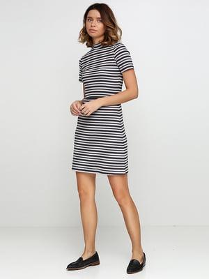 Сукня в смужку | 5280262