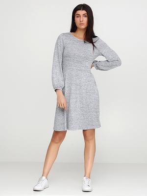 Сукня сіра | 5280317