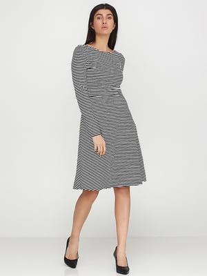 Сукня в смужку | 5280322