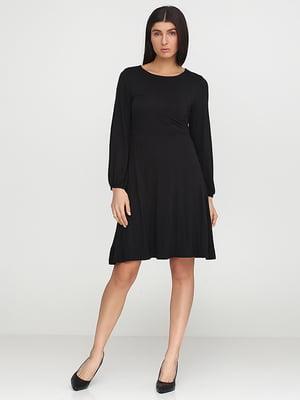 Сукня чорна | 5280323