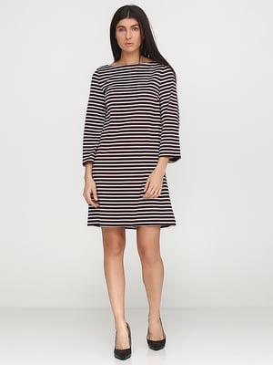 Сукня в смужку | 5280324