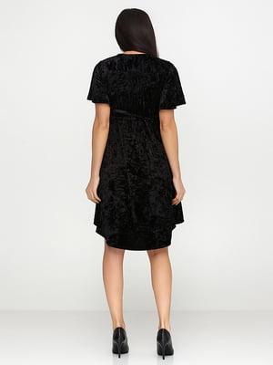 Сукня чорна | 5280325